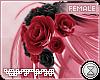 . mina | head roses >>
