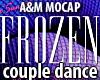 FROZEN Hot Couple dance