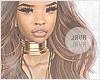 J | Sage brunette