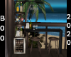 sea side bar