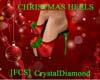 [FCS] Christmas Heels