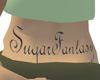 SugarFantasy tatoo lowe