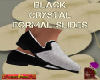 DM:BLACK CRYSTAL SLIDES