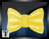 |T| Hatter Doll Bow