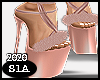 S|Glamour Heels