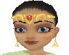 Zelda OOT crown re