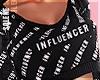 s | Influence Hood Black