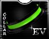 EV Toxic RubbeR Collar