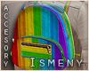 [Is] Pride Backpack M