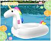Unicorn Pool Float ❁
