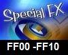DJ fx - ff00 -ff10