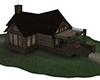 Add cabin