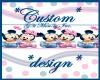 Baby Mickey/NURSERY