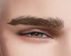 Eyebrows Brown