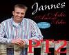 Jannes Adio amore PT2