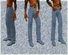 (CB) ASCOT PANTS