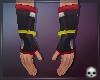 [T69Q] Sora KH3 Gloves