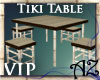 *AZ* Tiki Table