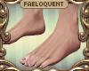 F:~ Bare Feet M