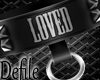 D* Loved Collar|M