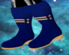 OT Pap's boots (Updated)