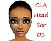 CLA_Head Sar01
