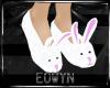 (Eo) Bunny Slipers