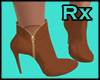 [Rx]LbS Dress Booties