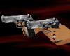 WB Bad Azz Gun Widowcase