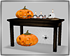 Halloween Decor Table DR