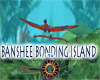 Banshee Bonding Island
