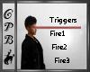 Laser Eyes Trigger/Sound