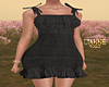 Maeve Dress black