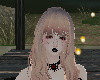 strawberry blond