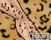[LC] Leopard Spots