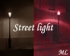 [ML]StreetLamp @night3