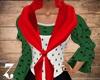 ~Z~foulard rouge