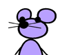 Sea~ PP mouse avi