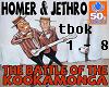The Battle of Kookamonga
