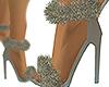 Disco Queen Sparkle Shoe