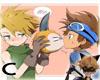 (C) Taichi X Yamato