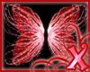 *Valentine* Wings