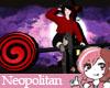 Red Lollipop Avatar F