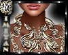 (MI) Golden Collar