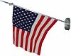 4th July USA Flag
