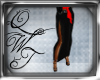 QWT Pencil Skirt(PF)