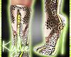 Hot Summer Boots