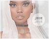 J | Soraya white