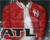 Red NY Jacket