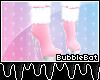 [BB] Pastel Winter Shoes